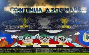Juventus, Juventus-Inter: dualismo d'Italia