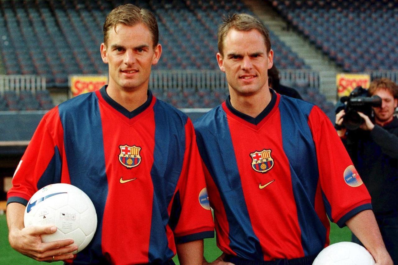 gemelli calcio, Le coppie di gemelli nel calcio