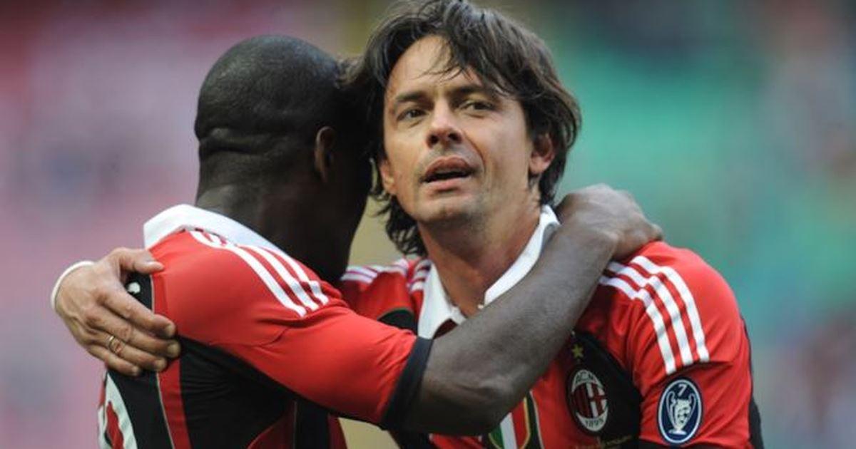 """SEEDORF, Seedorf:""""Vorrei avere la fortuna di Pippo Inzaghi"""""""