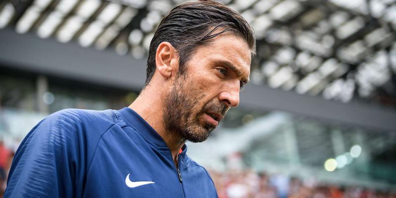 buffon, Buffon 2.0 il ritorno in bianconero. Le migliori parate di Super Gigi! (VIDEO)