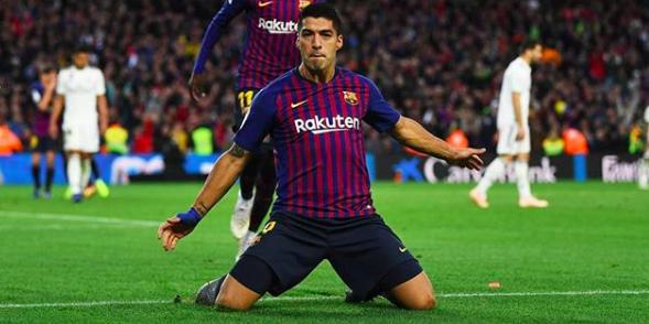 , Il Barcellona vince senza problemi! I tre gioielli in rete