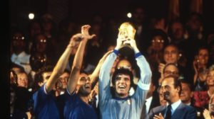 Partite storiche, Italia, Germania, Paolo Rossi, Marco Tardelli, Le partite storiche: Italia vs Germania 3-1