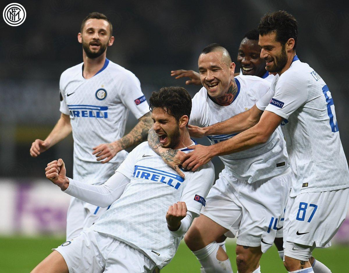 ranocchia, Ranocchia: Il vero Capitano dell'Inter