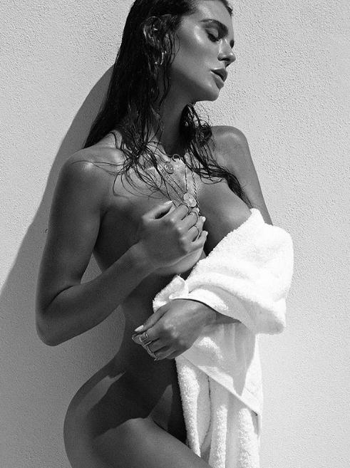 silvia, Silvia Caruso dallo sci nautico a influencer su Instagram!