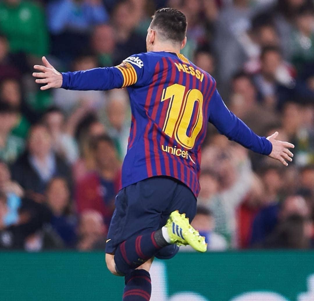 messi, [VIDEO] Ma cos'ha fatto Messi