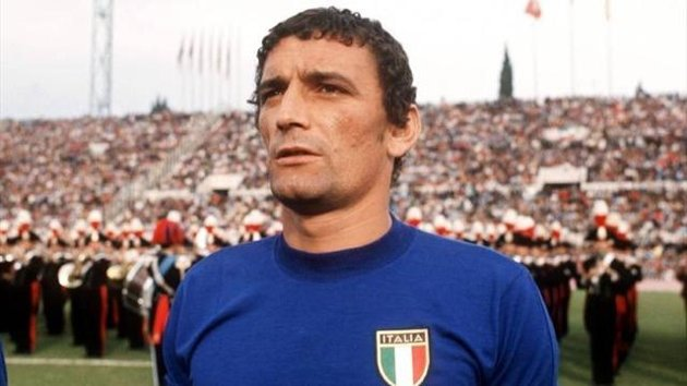 nazionale, CLASSIFICA: Chi ha segnato di più nella storia della Nazionale Italiana
