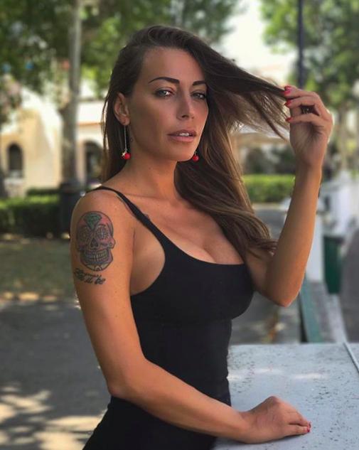 karina, Scopriamo Karina Cascella