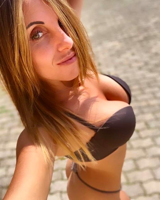jessica franceschetti, Scopriamo Jessica Franceschetti