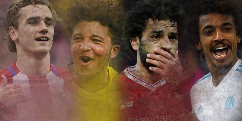 prodezze, (VIDEO) Le prodezze di questo fine settima! Salah, Luiz Gustavo, Sancho e tanti altri!