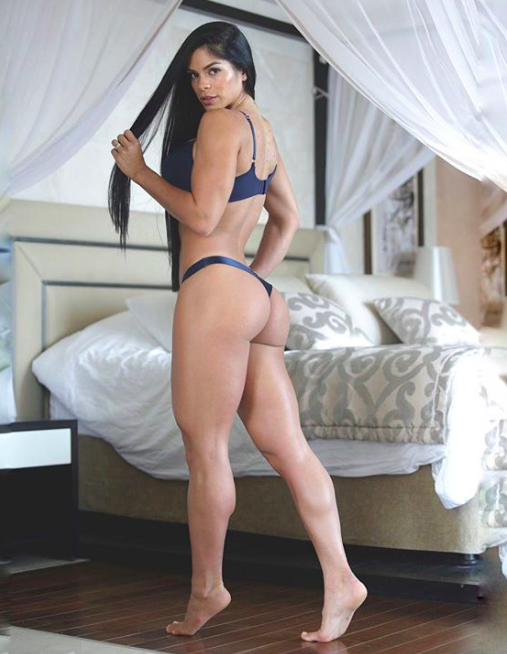 MICHELLE, Scopriamo Michelle Lewin