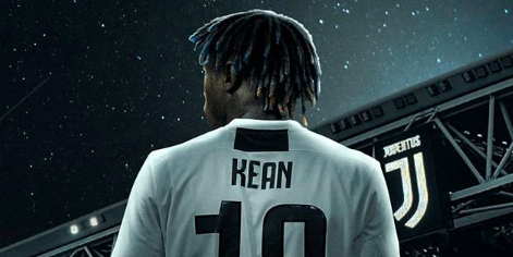 , Moise Kean come Pippo Inzaghi