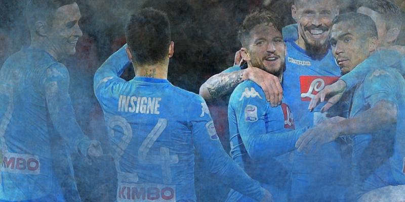 napoli, CLASSIFICA: Chi ha segnato di più con la maglia del Napoli?