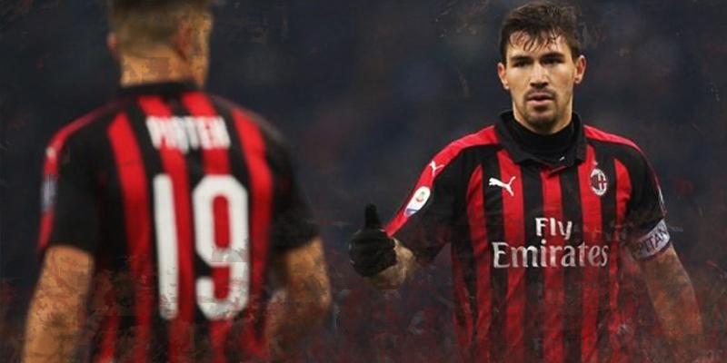 juventus, La Juventus prova a soffiare un giocatore al Milan!