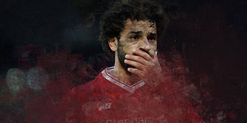 salah, Infotunio Salah! Esce dal campo in barella e Champions League in dubbio