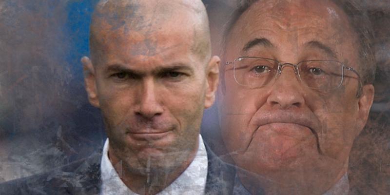 11 giocatori, Real Madrid: 11 giocatori sul mercato!
