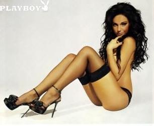 calendario, Il Calendario di Playboy che lanciò Francesca De Andrè! (FOTOGALLERY)