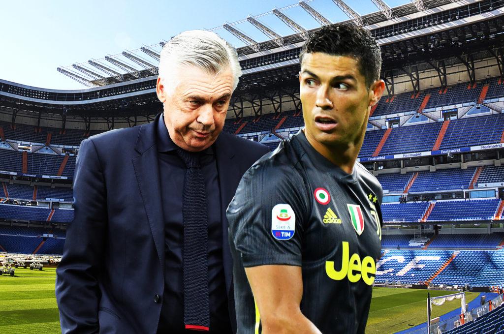 , GOl annullato a Ronaldo per una questione di millimetri!