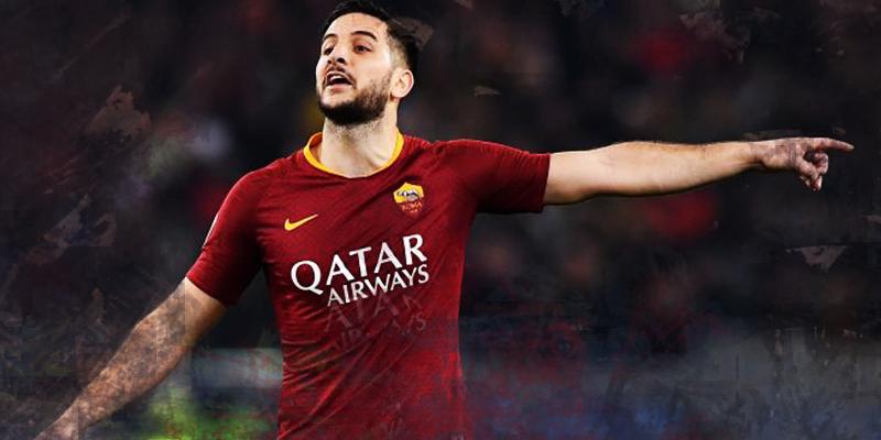 roma, Mercato Roma, via Manolas e occhi puntati su due giocatori