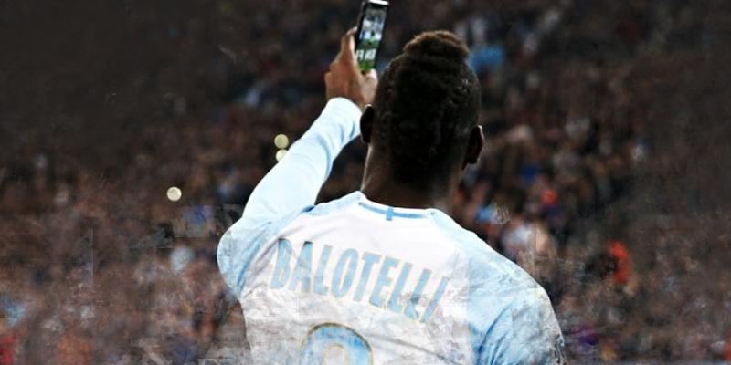 balotelli, Mario Balotelli pronto a fare le valige, destinazione Italia!