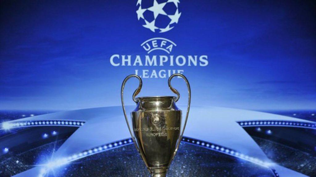 champions league, Corsa Champions League: Tutte le combinazioni possibili