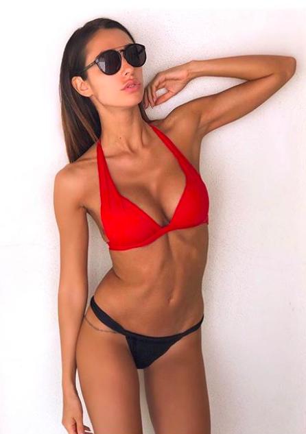eleonora rossi, Scopriamo Eleonora Rossi