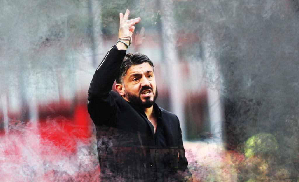 gattuso, Gattuso esonerato dal Milan? Ecco chi potrebbe prendere il suo posto