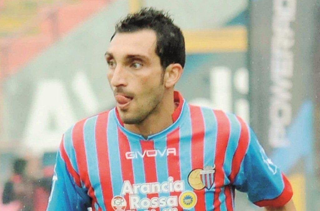 lodi, Ciccio Lodi fa un gol da 50 metri! Incredibile prodezza del fantasista del Catania!