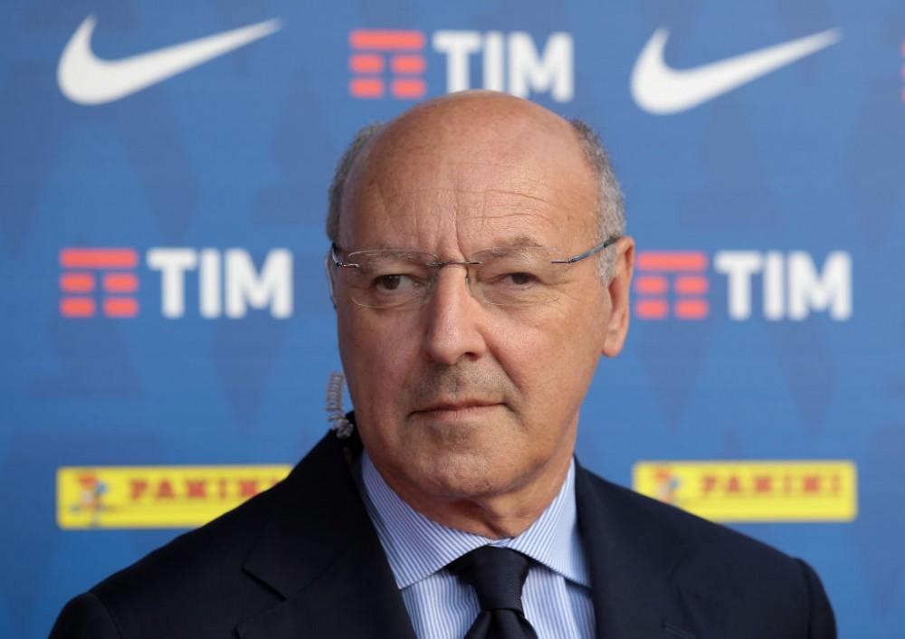 inter, Offerta clamorosa dell'Inter per l'esterno offensivo!