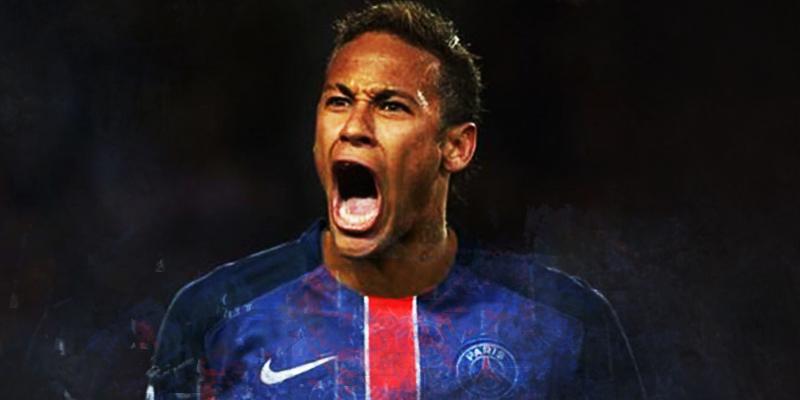 neymar, Neymar un extraterreste in un mondo di umani! (VIDEO)