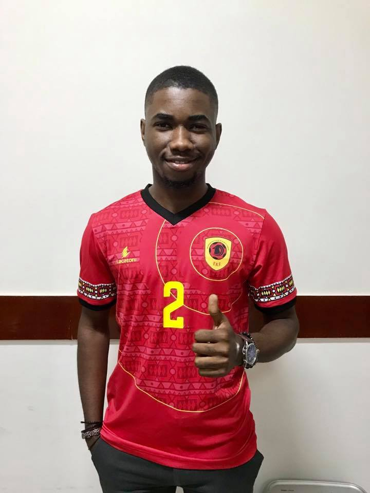 coppa d'africa, Le 10 maglie più belle della Coppa d'Africa!