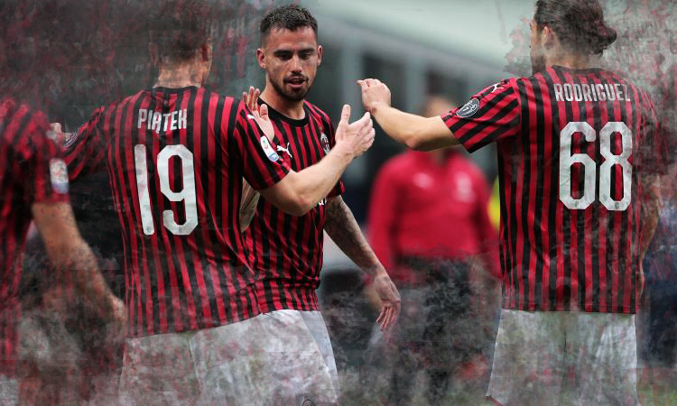 barcellona, Il Barcellona interessato ad un giocatore del Milan!