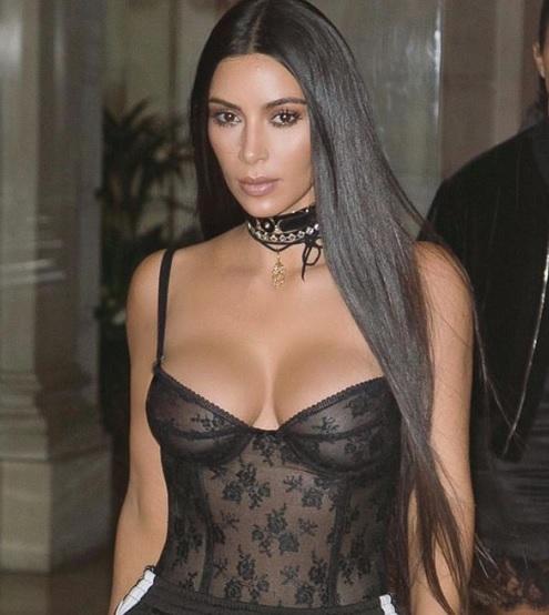 kardashian, Scopriamo Kim Kardashian