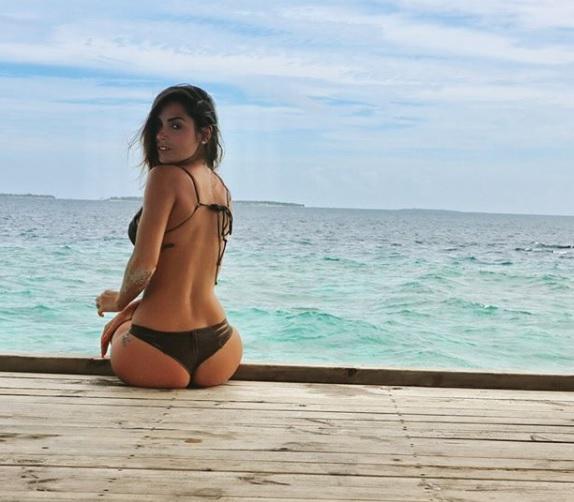 macari, Scopriamo Alessia Macari