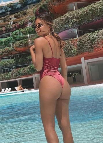 valeria bigella, Valeria Bigella da Uomini e Donne a influencer su Instagram