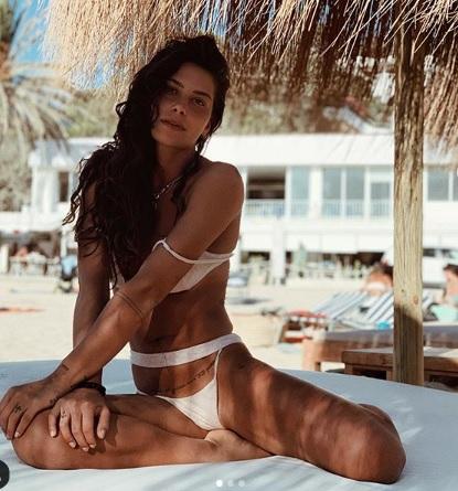 ludovica valli, Ludovica Valli in bikini hot a Ibiza! (FOTOGALLERY)