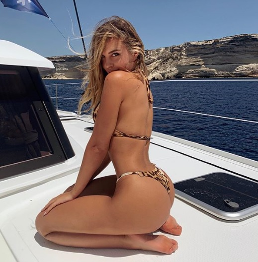 veronika bielik, Scopriamo Veronika Bielik, la modella polacca che ha conquistato Instagram