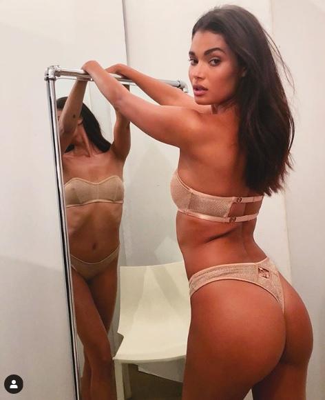 daniela braga, La fotogallery dedicata alla bellissima Daniela Braga