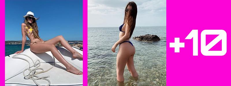giorgia caldarulo, Giorgia Caldarulo la prossima eroina di Temptation Island VIP