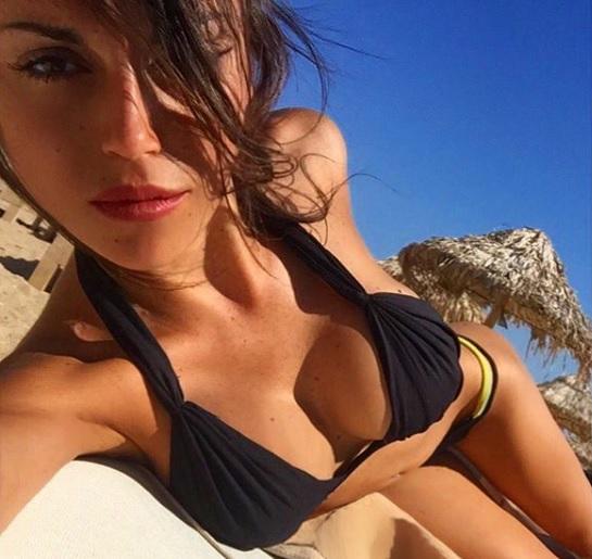 francesca de andrè, Francesca De Andrè è tornata single! (FOTOGALLERY)
