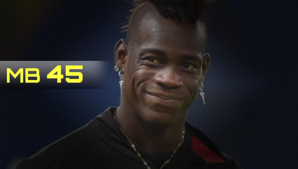 Mario Balotelli, Nuovamente bentornato, Super Mario