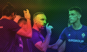 più veloci, I giocatori più veloci della Serie A 2019/2020