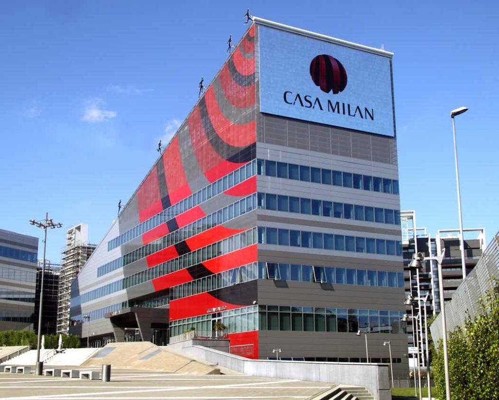milan, L'interesse di un Top Brand per l'acquisto de Milan!