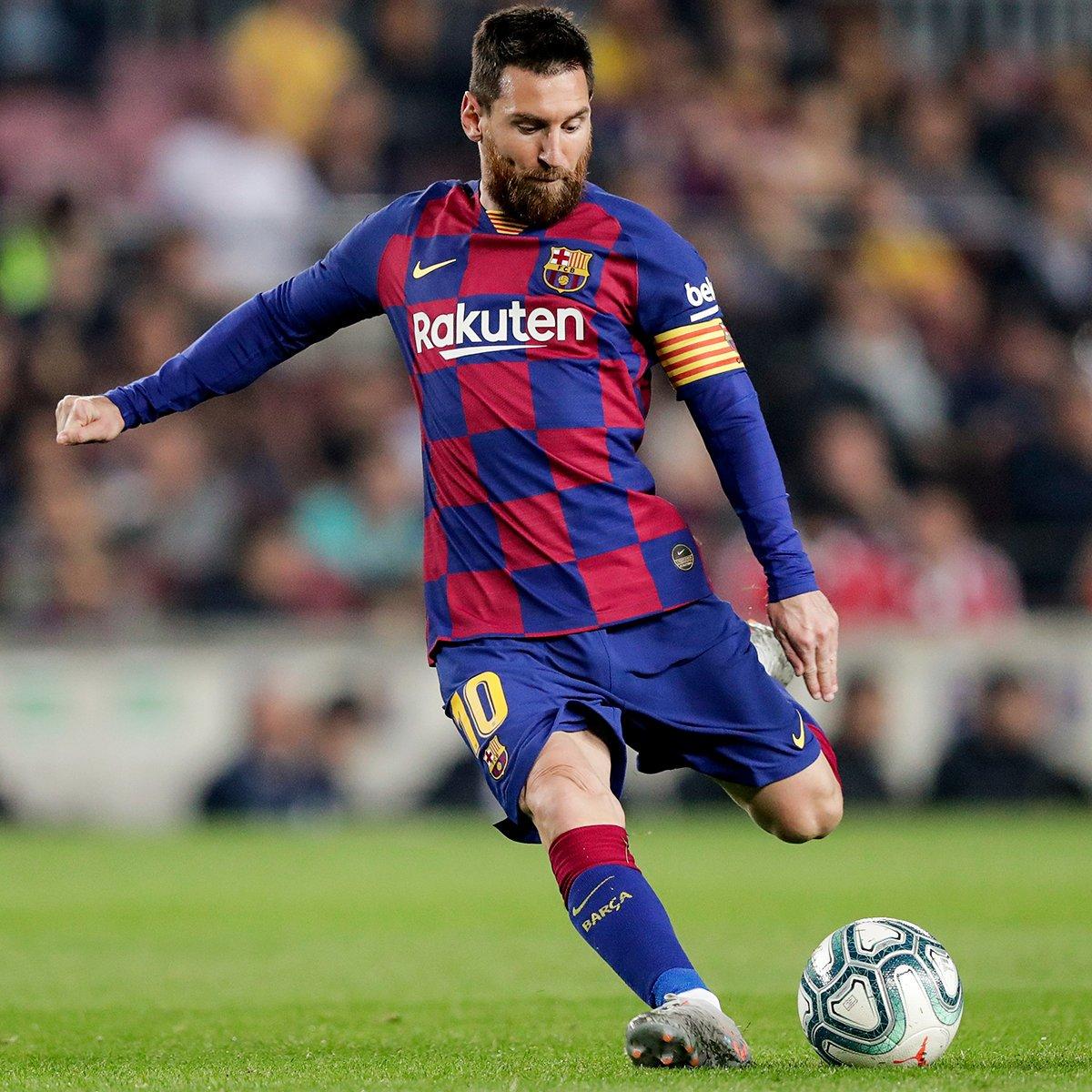 messi, [VIDEO] Messi e la punizione perfetta