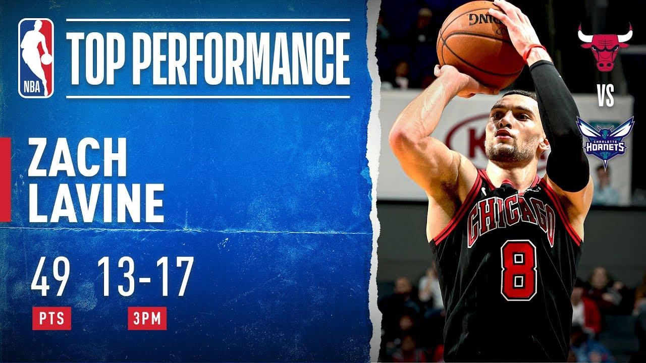 migliori giocate, Le migliori giocate della notte NBA. 23 novembre