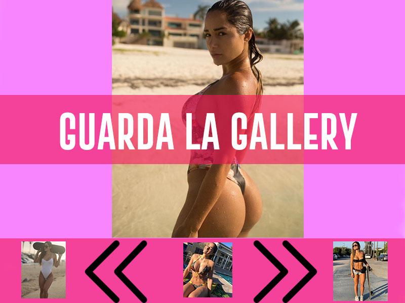 bruna luccas, Bruna Luccas da Mc Donald's a star di Instagram