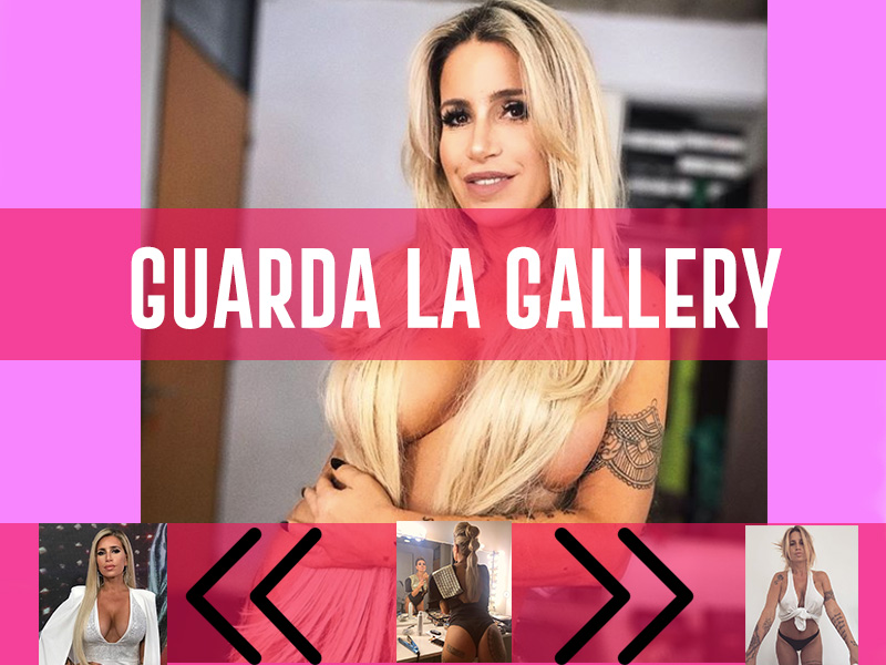 , Florencia Peña il video in topless che ha spaccato Instagram