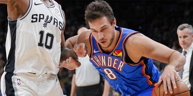 gallinari, Danilo Gallinari domina la notte di NBA mettendo a referto 27 punti