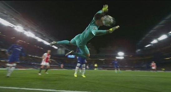 , Kondogbia tira una bordata dai 35 metri e fa un gol pazzesco!