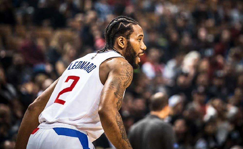 5 giocate, Le 5 giocate migliori della notte NBA. 26 novembre