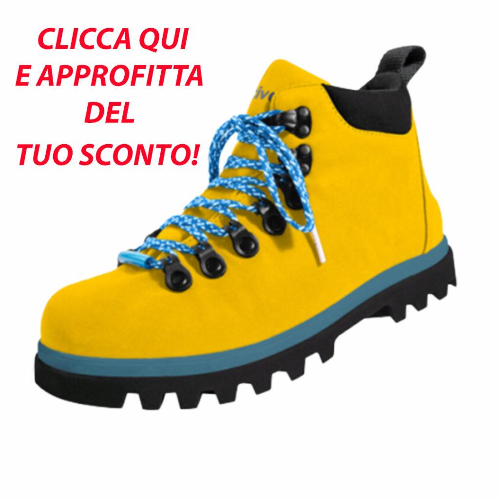 scarpe native, Scarpe Native di tutti i colori a prezzi scontati!